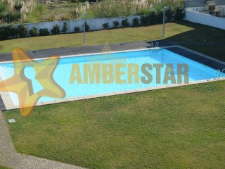 Semi-Detached House › Matosinhos | 3 Bedrooms | 4WC