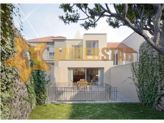 Terraced House › Porto | 3 Bedrooms | 5WC