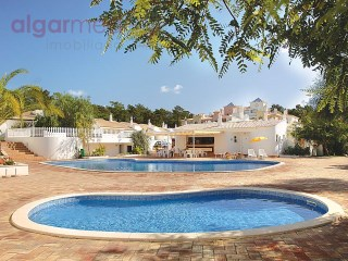 ALGARVE - Vilamoura - 1 bedroom house for sale in a private condominium with pool, gardens, security and reception | 1 Bedroom