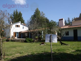 LISBON - Palmela - REDUCED PRICE - 4 bedroom villa for sale in Pinhal Novo, with a huge garden. | 4 Bedrooms