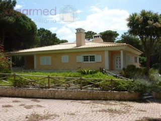 LISBON - Sintra - 4 Bedroom House, with 2 floors, for sale in Sintra | 3 Bedrooms | 4WC
