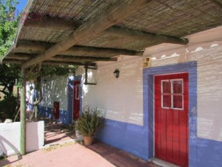 ALENTEJO - Évora - Typical 'Monte Alentejano' property, for sale in Estremoz | 3 Bedrooms | 2WC