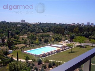 ALGARVE - Portimão - 1 bedroom apartment for sale in Alvor, with 53m2 | 1 Bedroom | 1WC