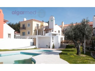 SILVER COAST - Obidos - NEW 3 Bedroom Semi-Detached Houses for sale, starting from 185.000€ | 3 Zimmer