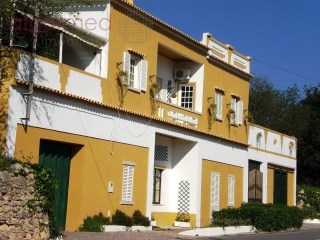 ALGARVE - Boliqueime - Villa for sale, with gardens and annexes. Perfect for a Bed & Breakfast | 7 Slaapkamers | 4WC