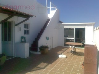 ALGARVE - Albufeira - 1 bedroom apartment for sale, with fantastic terraces and sea view | 1 Slaapkamer | 1WC