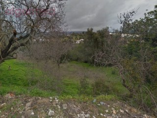 ALGARVE - Paderne - Plot for sale with the possibility of building 5 semi-detached houses |