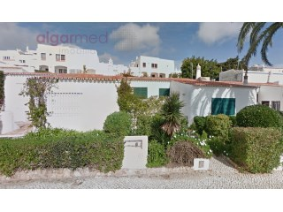 ALGARVE - Albufeira - 2 bedroom Townhouse, for sale furnished and equipped, with a terrace with sea view | 2 Slaapkamers | 3WC