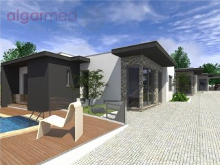 SILVER COAST - Caldas da Rainha - 3 Bedroom Townhouses, under construction, for sale in Caldas da Rainha | 3 Bedrooms | 2WC