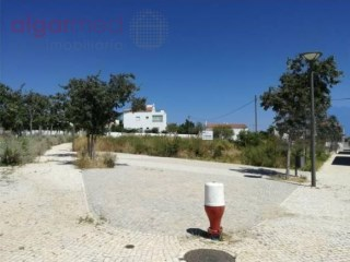 ALGARVE - Albufeira - Plot of land for sale, with 1.652 m2, near Ferreiras |