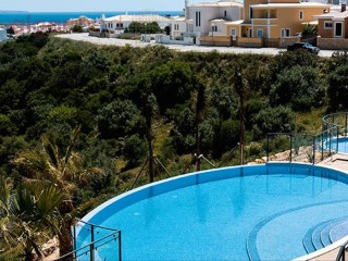 ALGARVE - Lagos - NEW 2 bedroom apartment, in a development with swimming pools, for sale in Lagos | 2 Bedrooms | 2WC