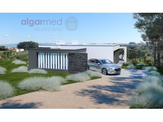 SILVER COAST - Alcobaça - Contemporary 3 bedroom villa for sale, in project phase | 3 Zimmer | 3WC