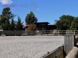 ALGARVE - Tavira - Lovely Equestrian farm for sale near Luz de Tavira, with 22.000 m2 - Beautiful surroundings  | 3 Zimmer