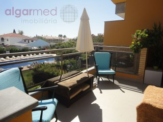 ALGARVE - Albufeira - 3 bedroom Townhouse for sale in Ferreiras, in a development with pool and garden | 3 Slaapkamers | 3WC