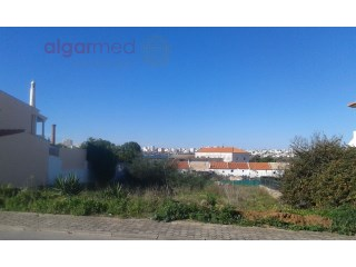 ALGARVE - Portimão - Plot of land for sale in Ferragudo, for building villa, overlooking the river |