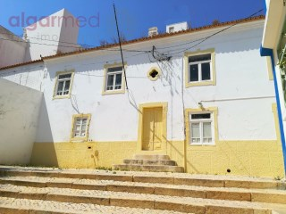 ALGARVE - Albufeira - Ruin for sale right in the heart of Old Town, perfect for a charm hotel |