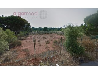 ALGARVE - Quarteira - Land for sale in Semino, for the construction of hotel establishments |