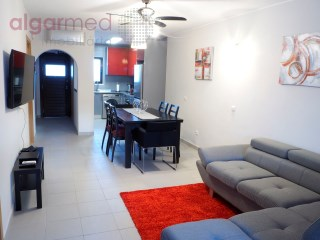 ALGARVE - Albufeira - 2 bedroom apartment for sale, in a development with pool and parking | 2 Slaapkamers | 2WC