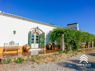 Small farm of 4 ha with main house completely restored typical Alentejo . | 3 Bedrooms | 1WC