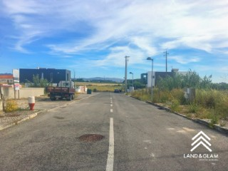 Plot of urban land with 283.94 m2 |