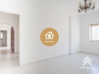 2 bedroom apartment in the Centre of Mafra | 2 Bedrooms | 1WC