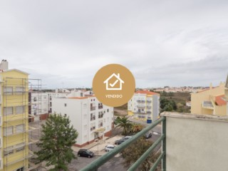 Apartment › Mafra | 2 Bedrooms | 2WC