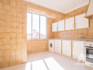 Apartment › Mafra | 2 Bedrooms