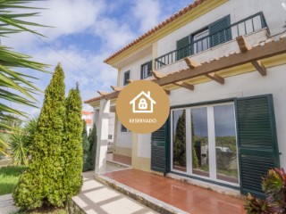House › Mafra | 3 Bedrooms | 2WC