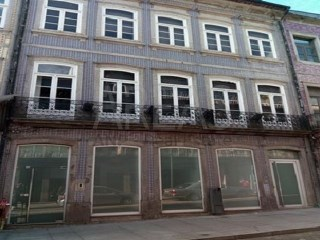 Building for sale, Centre of Braga, ANPimoveis, Portugal |