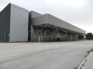 Warehouse sale Front Auto Europe in Palmela, Portugal |