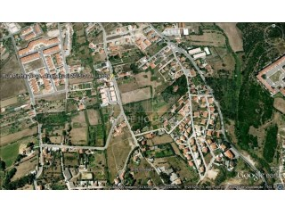Plot of land in Sintra |