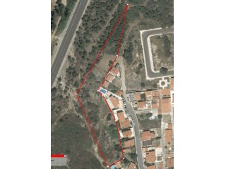Terreno en Alvide/Cascais |