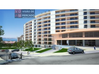 Apartment › Oeiras | 2 Bedrooms | 2WC