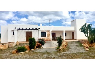 Country Home › Sant Joan de Labritja | 5 Bedrooms