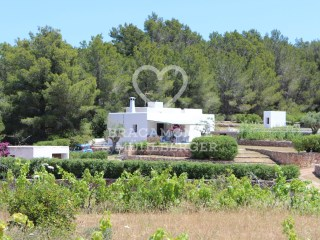 Country house › Sant Antoni de Portmany | 3 Bedrooms | 2WC