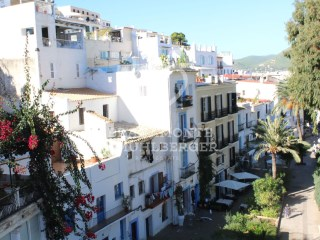 Old House › Eivissa | 2 Bedrooms | 1WC