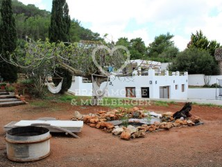 Country house › Santa Eulària des Riu | 2 Bedrooms | 1WC