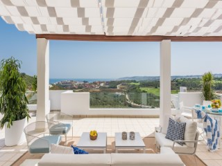 Luxury homes in Casares Costa › Casares