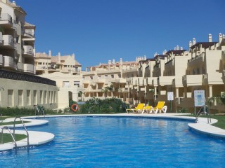 Penthouse › Manilva | 3 Bedrooms | 2WC