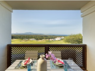 Penthouse › San Roque | 2 Bedrooms | 2WC