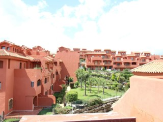 Penthouse › Estepona | 3 Bedrooms | 3WC