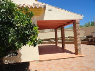 Apartment › Casares | 3 Bedrooms | 3WC