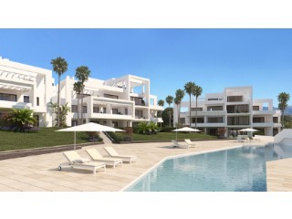 Penthouse › Estepona | 2 Bedrooms | 2WC
