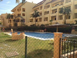 2 bedroom apartment on first line of golf course | 2 Bedrooms | 2WC