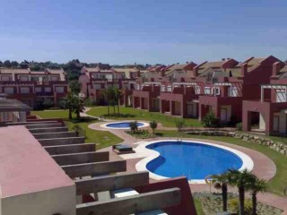 Terraced House › San Roque | 3 Bedrooms | 3WC