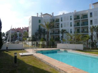 Apartment in the Marina of Sotogrande | 3 Bedrooms | 2WC