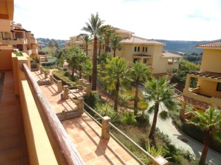 Apartment in Sotogrande, close to golf course and sea | 2 Bedrooms | 3WC