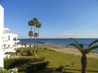 Apartment in beachfront in Sotogrande | 2 Bedrooms | 2WC