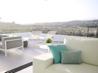 Penthouse › Estepona | 3 Bedrooms | 2WC