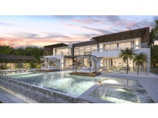 Single Family Home › Marbella | 4 Bedrooms | 7WC